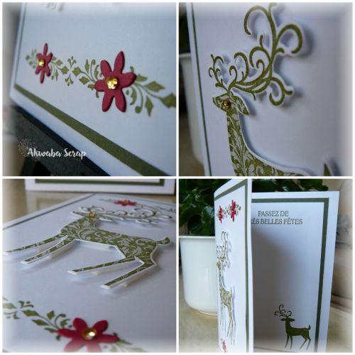 Collage Carte de voeux - 6